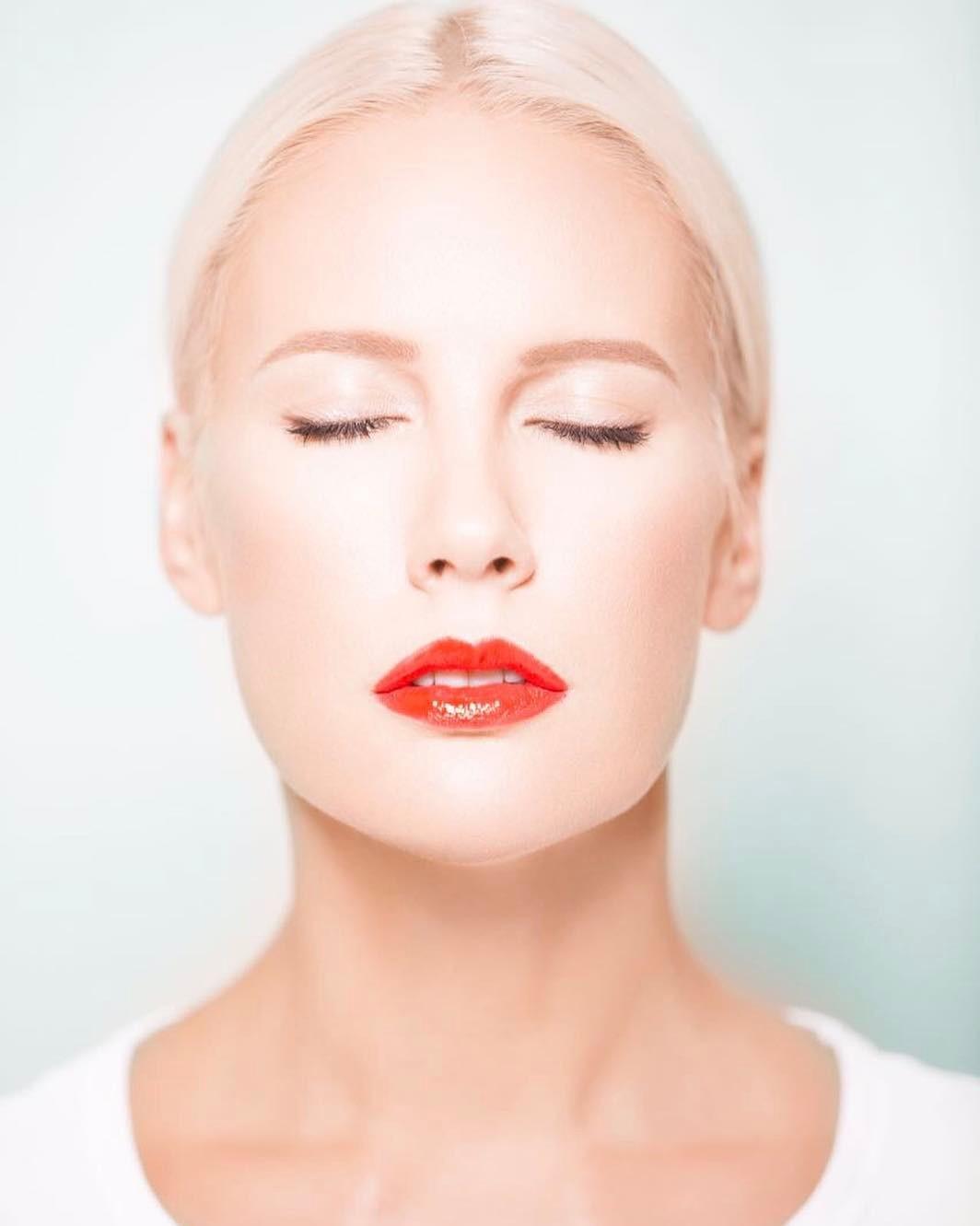 лена летучая без макияжа фото женщин