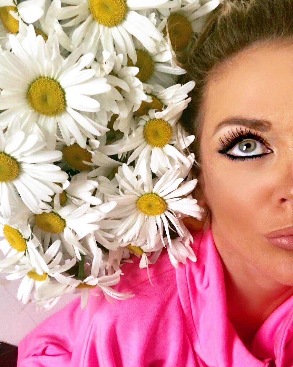 Таня Терешина (124 фото из Инстаграм) - красивые картинки миранда керр инстаграм