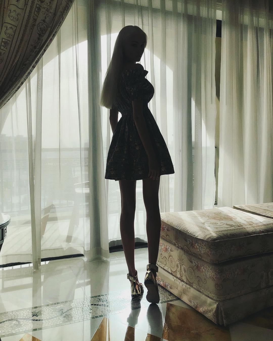 Алёна Шишкова (224 фото из Инстаграм) » Страница 3 ... миранда керр рост вес