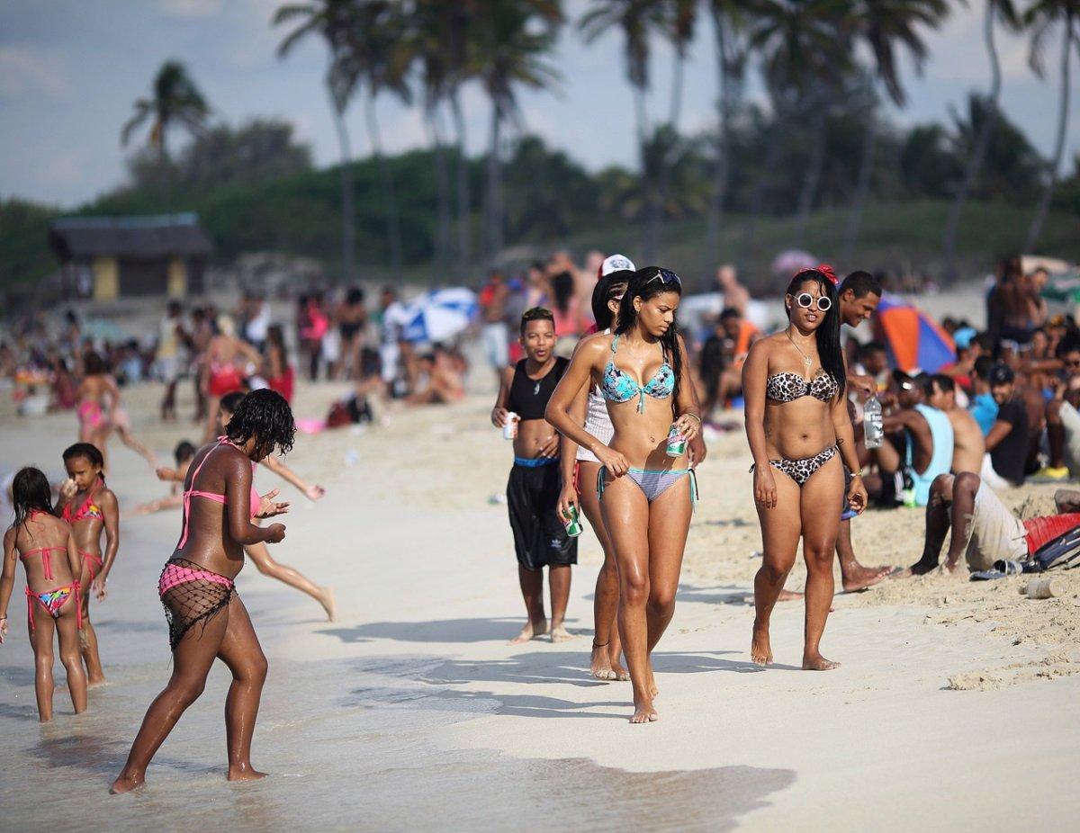 Havana cuba nude women, pinay models cameltoe