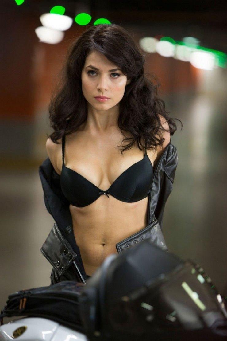 механически самая сексуальная актриса в россии что