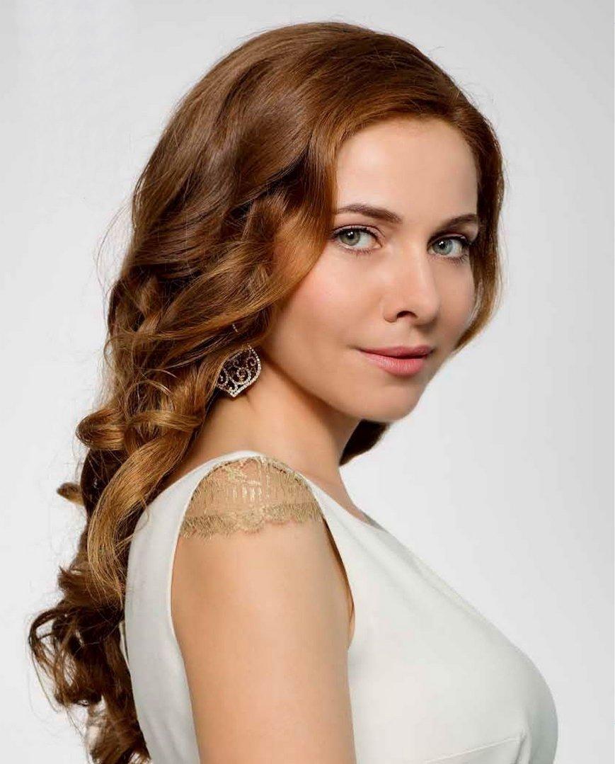 Самые новые фотографии актрисы екатерины гусевой числе участников