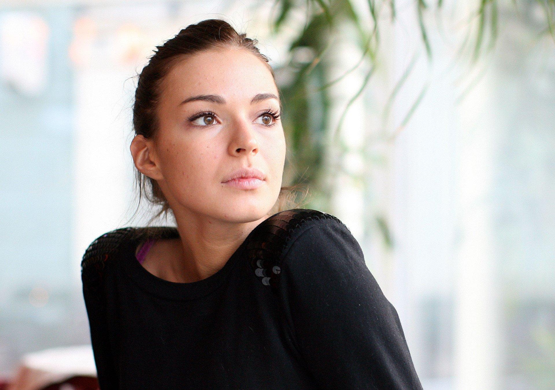Актриса агния дитковските биография фото