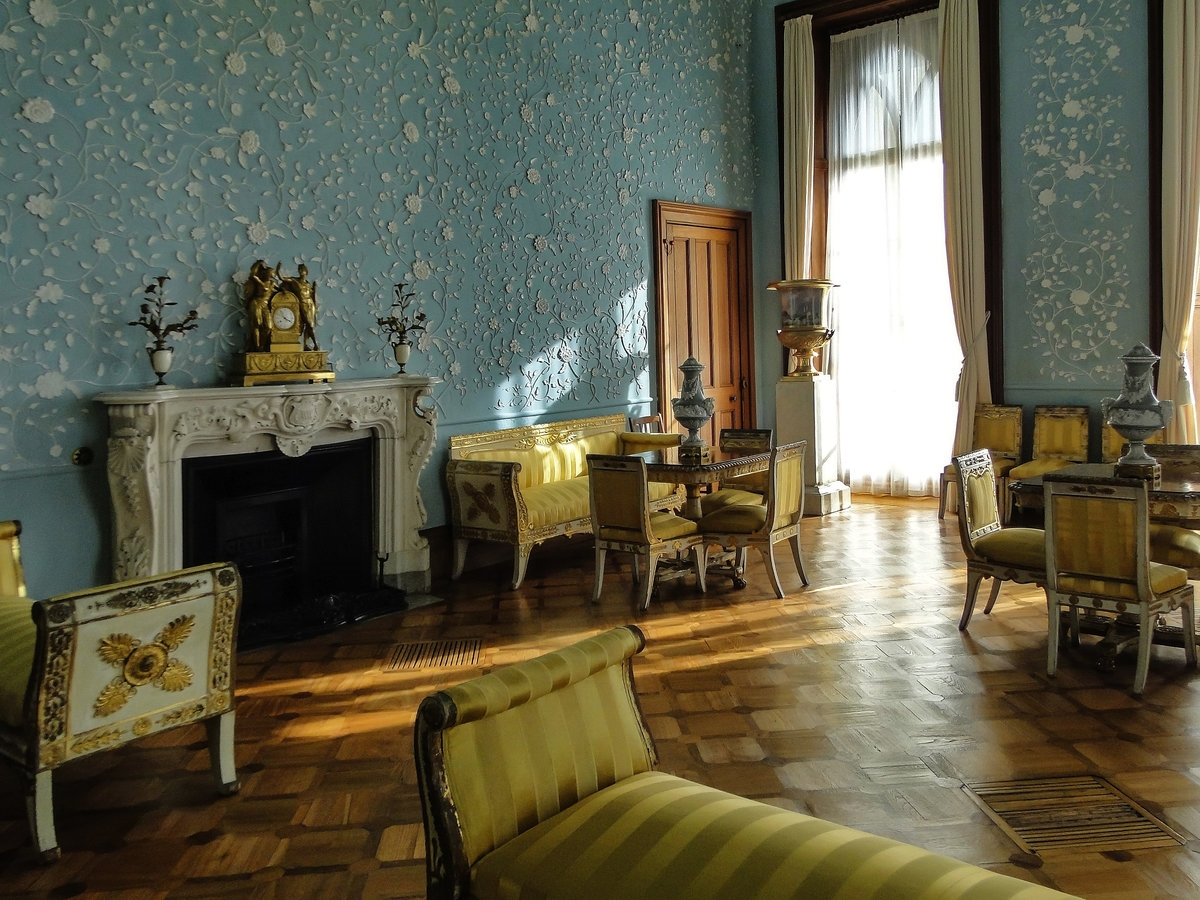 воронцовский дворец фото внутри замка интересный девайс