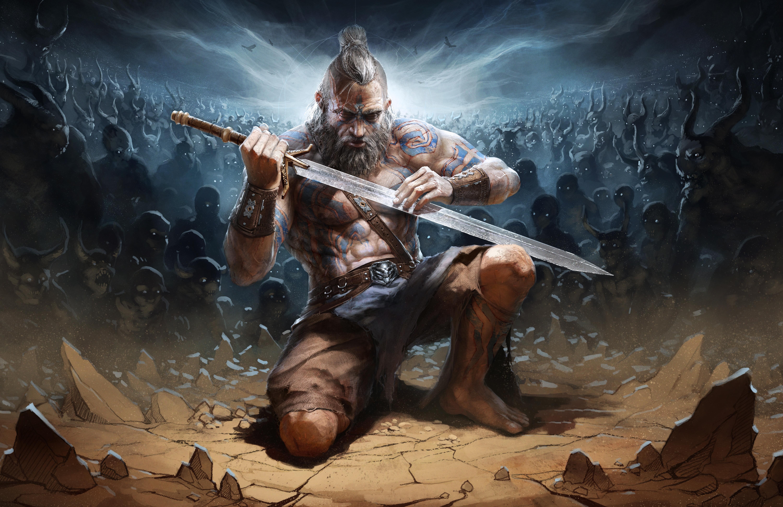 фото викингов варваров начале мая ангелина
