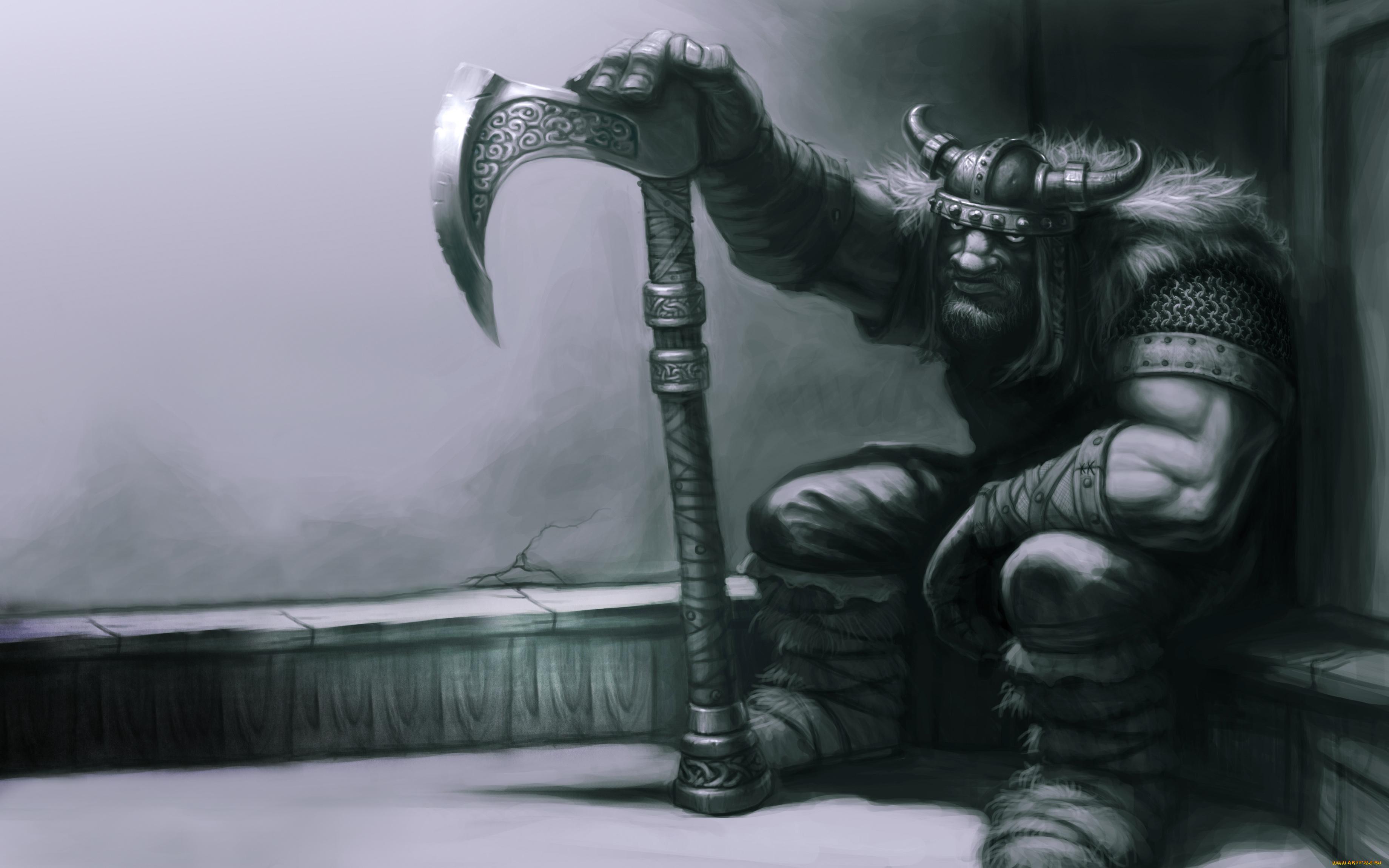 поддержка картинки викингов воинов в готическом стиле терьер популярная