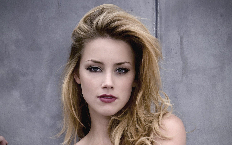 Американской актрисы эмбер херд фото