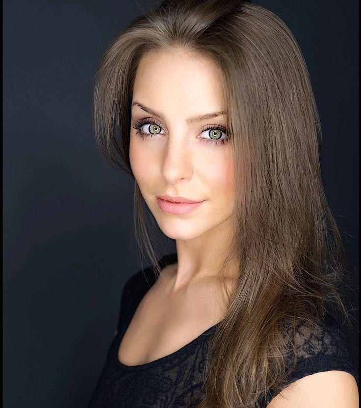 Анастасия введенская актриса фото