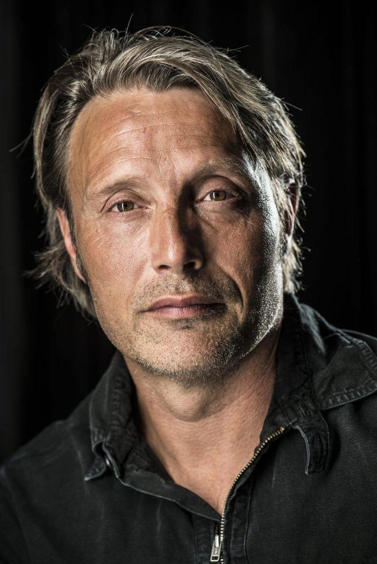 Датские мужчины фото