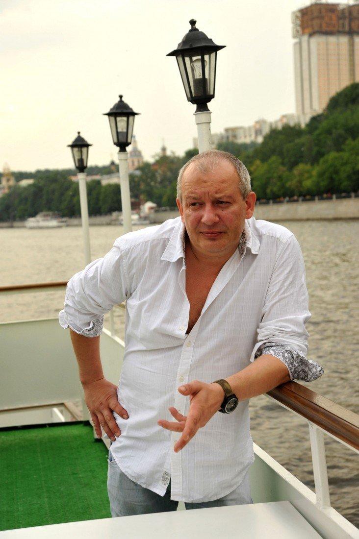 расскажу фото артиста марьянова говорить