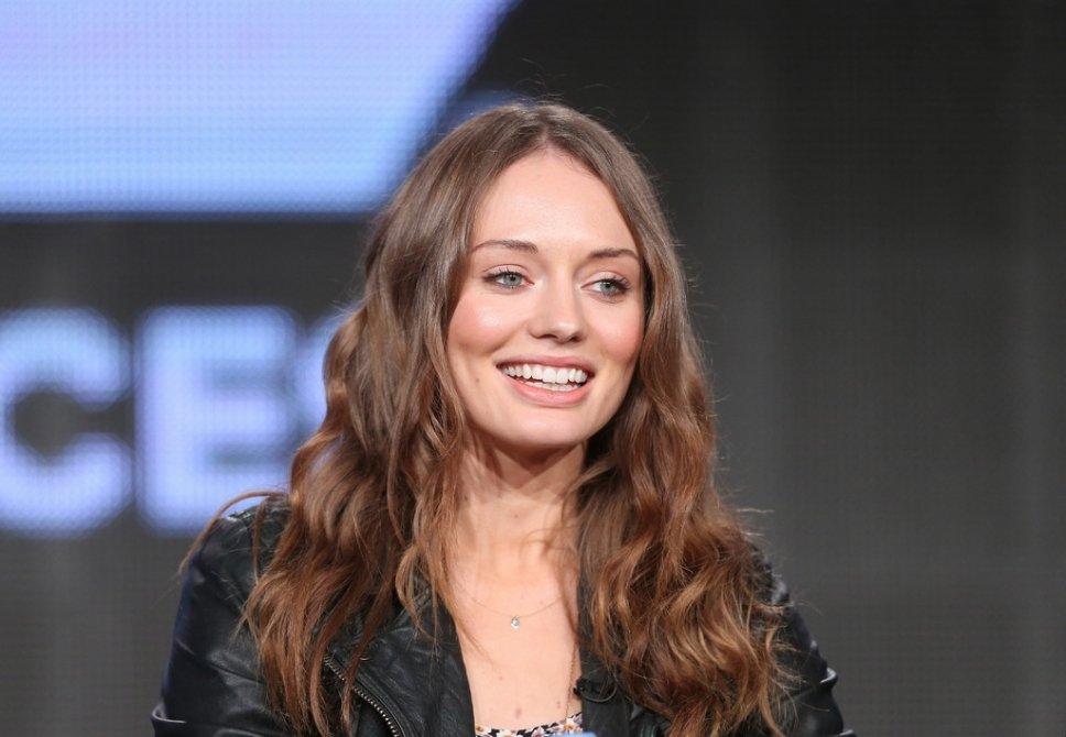 Голая Лора Хэддок (Актриса)