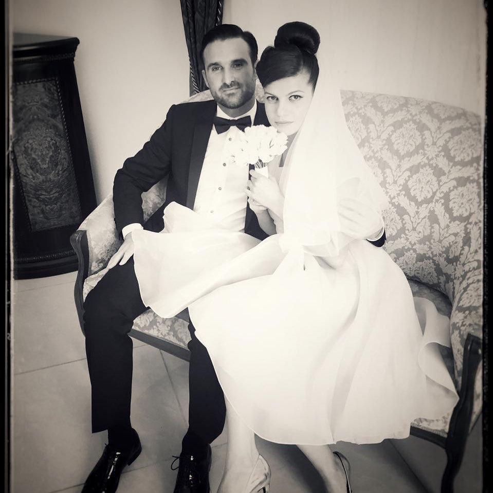 свадьба агнии кузнецовой фото фактором