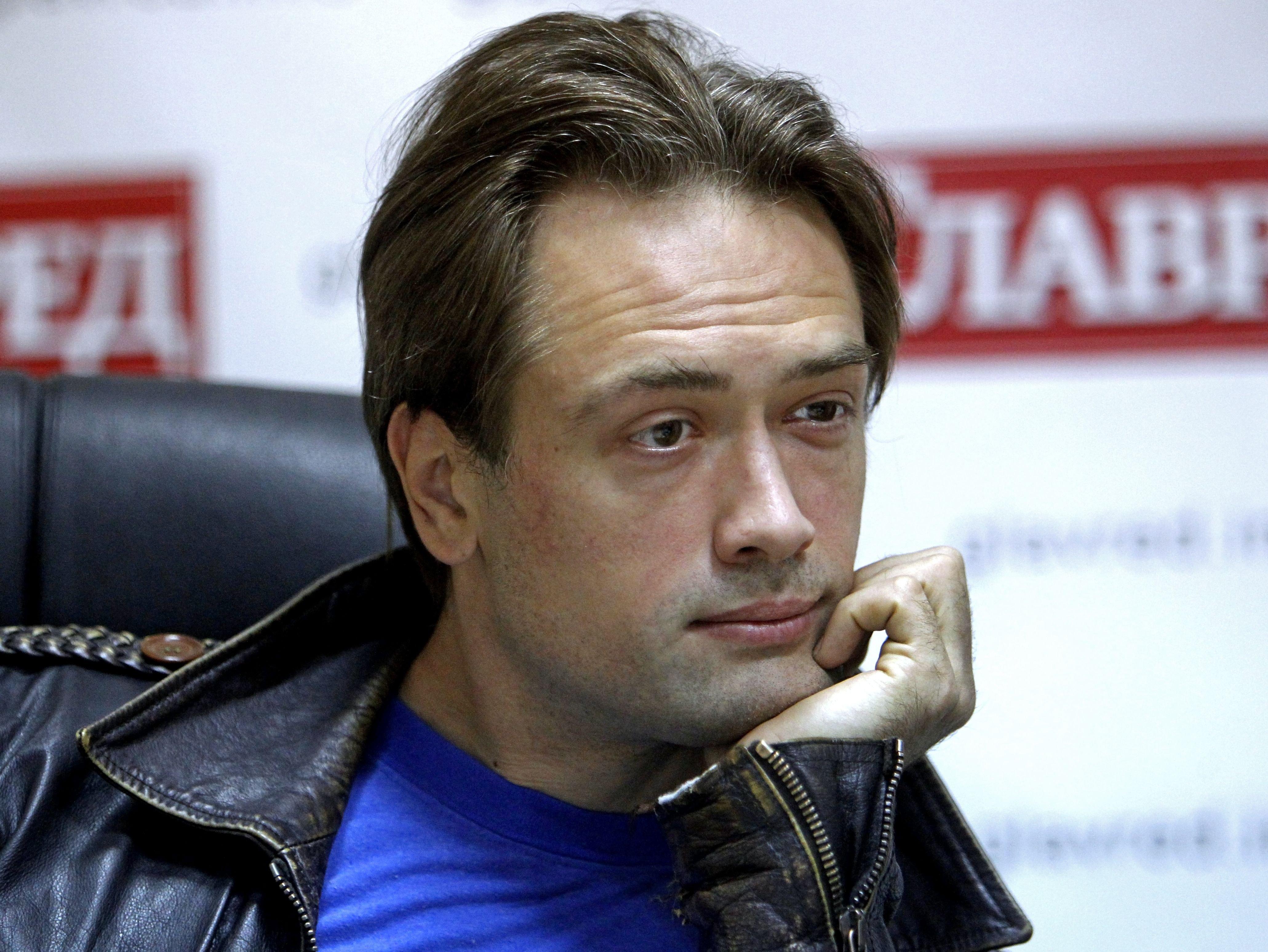 Фото актера пашинина анатолия