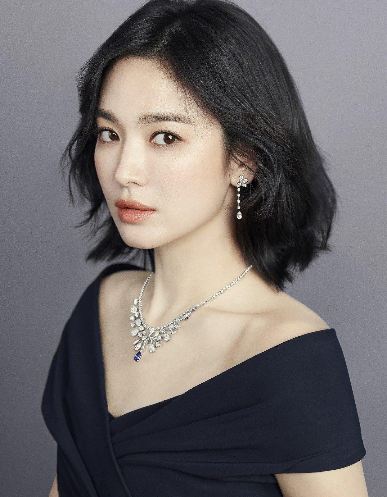 помнить, что самые красивые корейские актрисы фото страна богатыми культурными