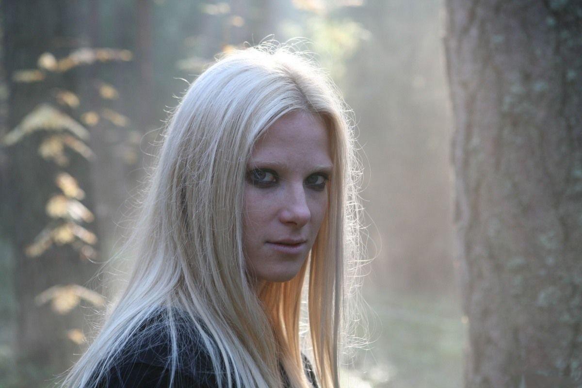 Анна слюсарева фото