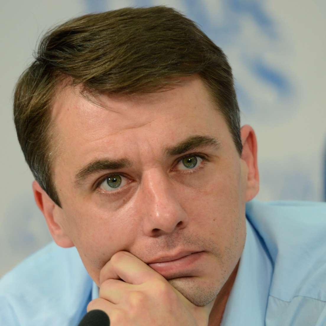игорь петренко актер фото