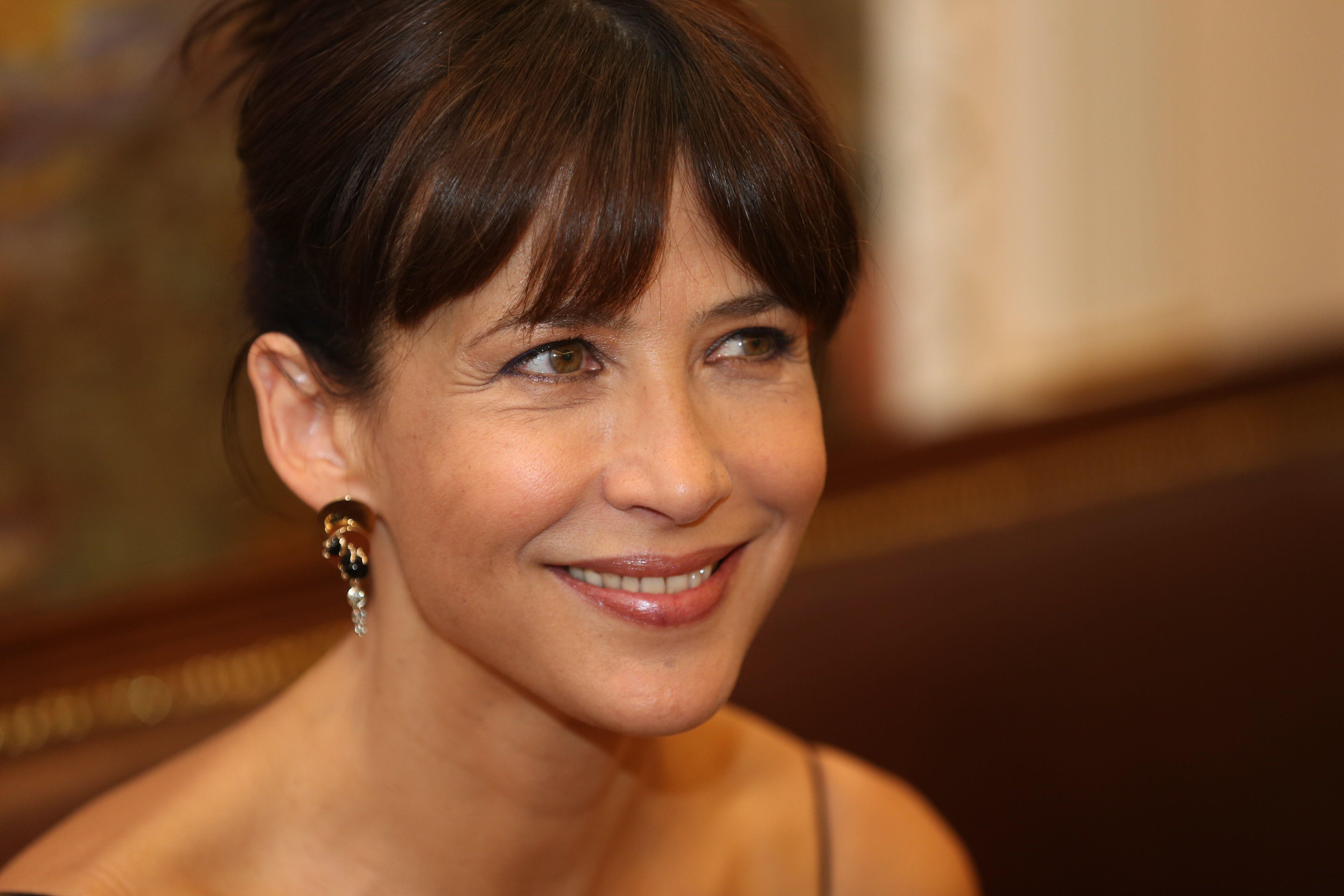 Французская актриса марсо фото