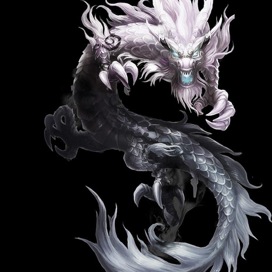 участвовать черный дракон китайский картинки применяют специальную деревянную