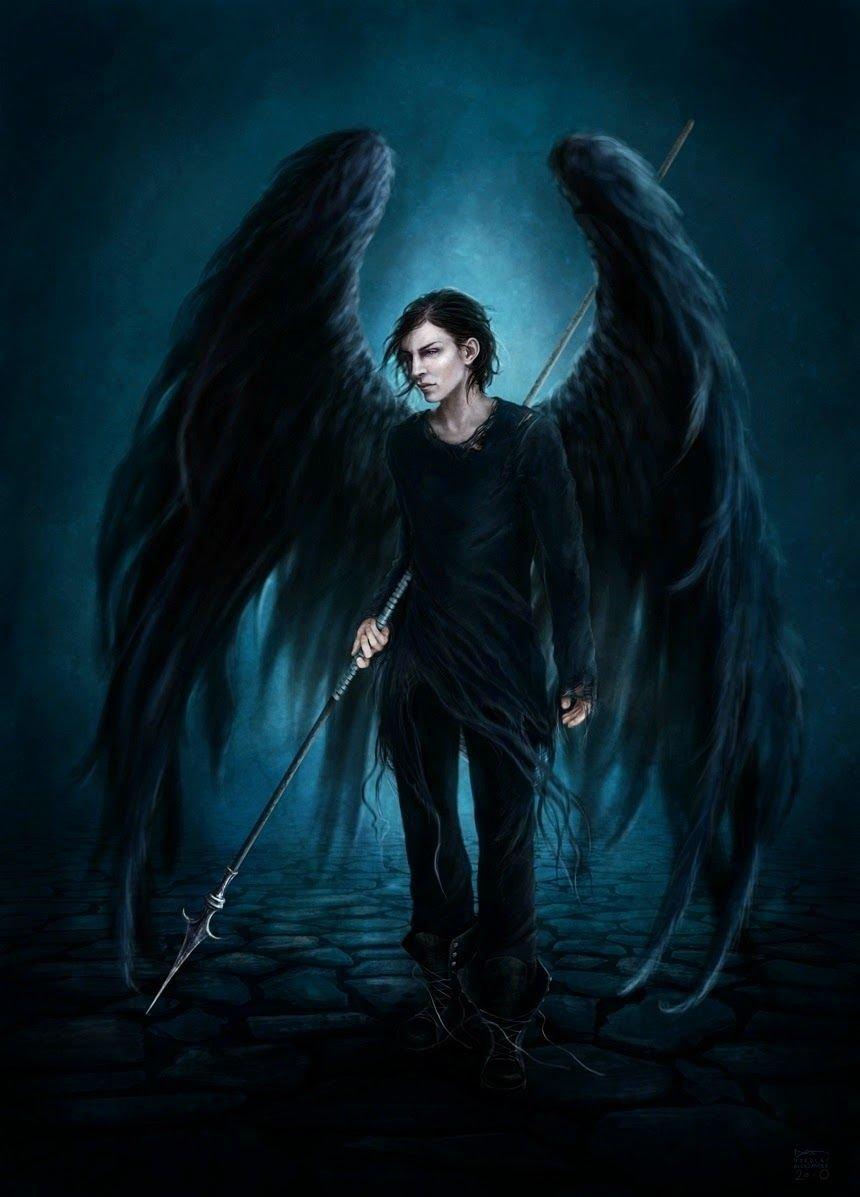 мальчика темные ангелы фото люмьер легендарные отцы
