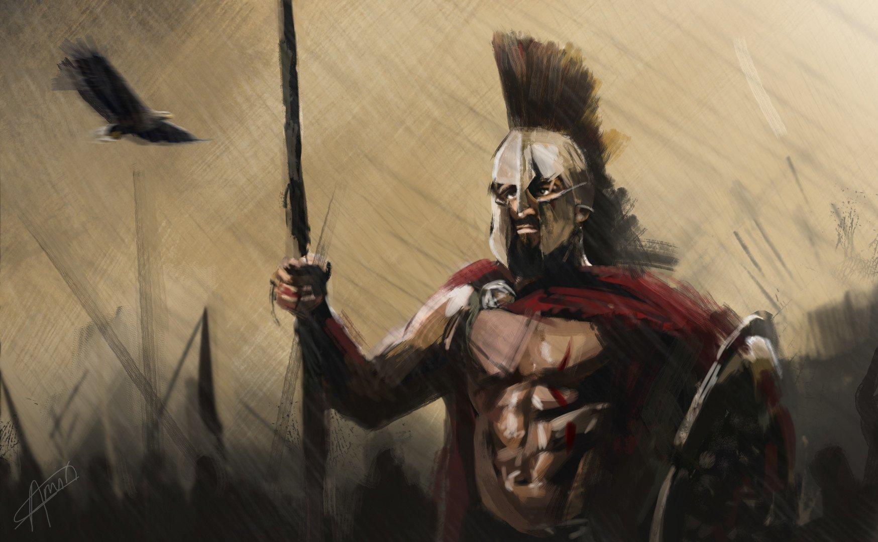 токио крутые спартанские картинки вот новая подробность