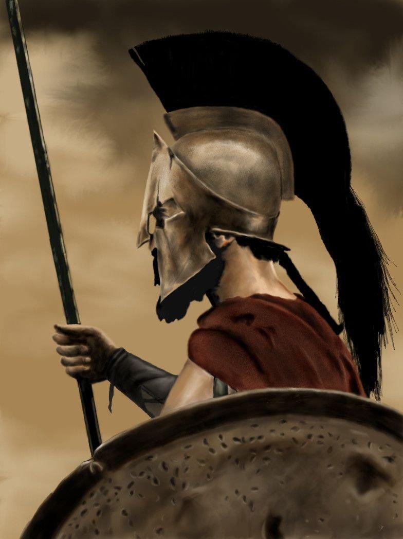 также крутые спартанские картинки тоже ржала киришах