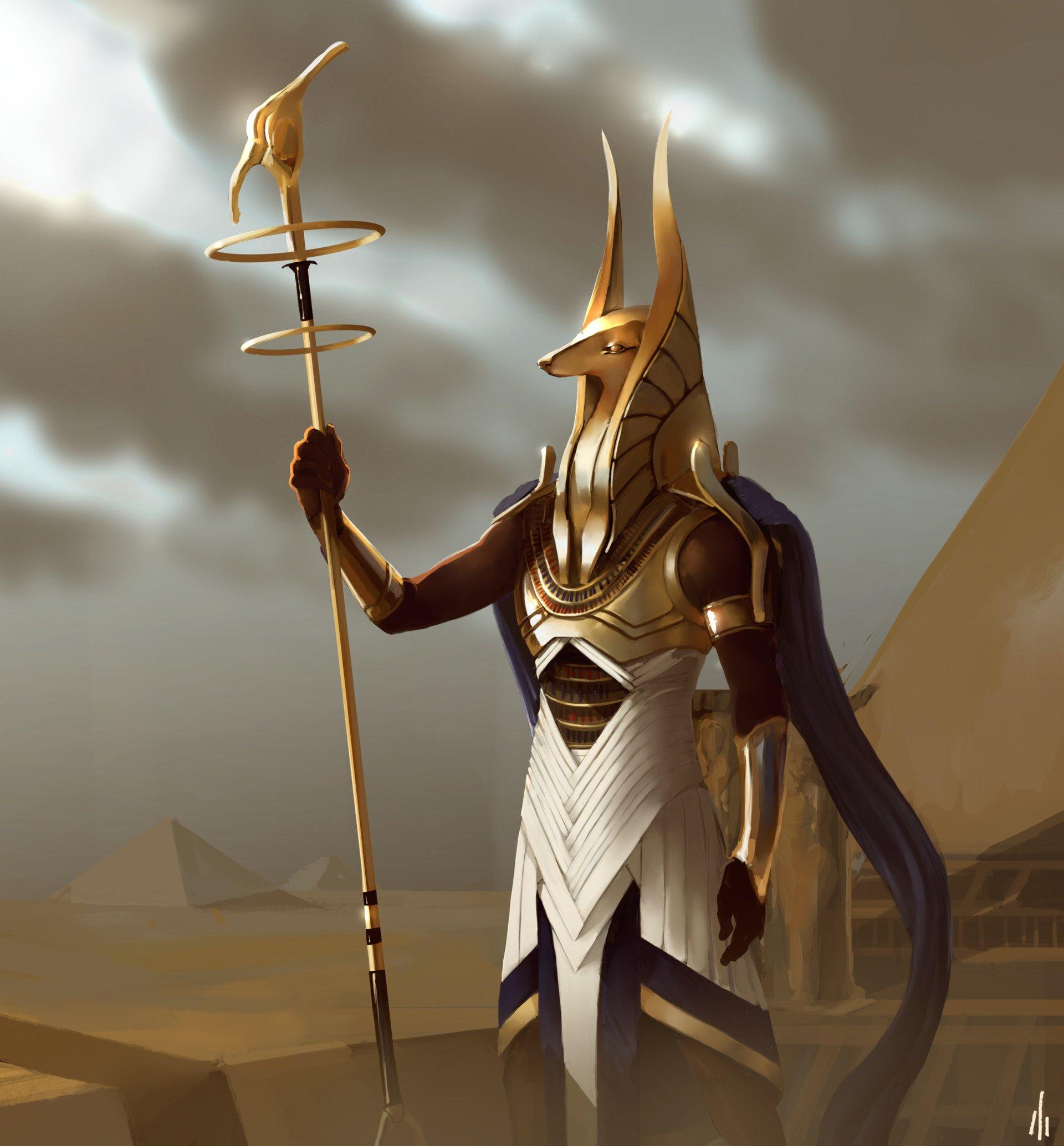 все боги египта фото