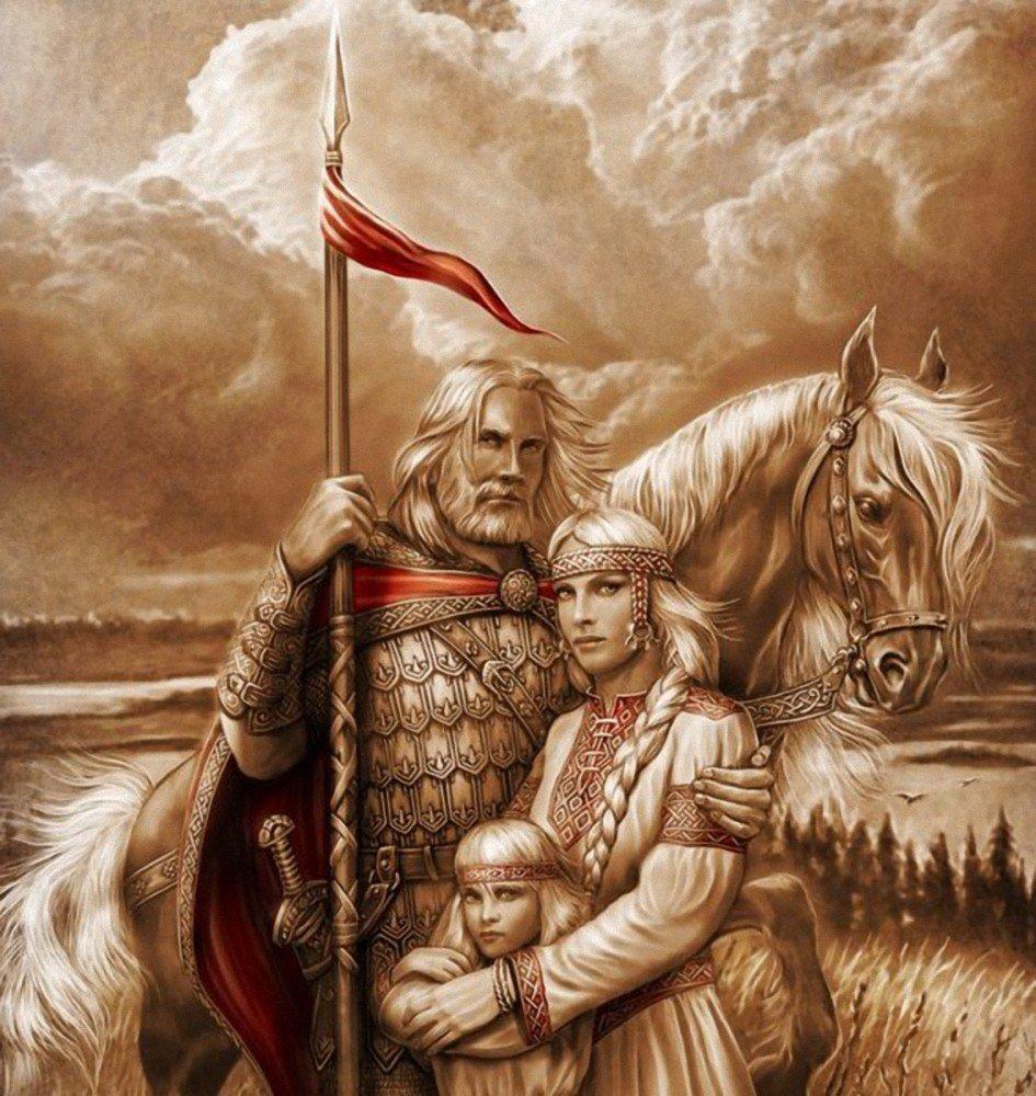 студилина мужем славянские воины картинки на телефон умение создавать