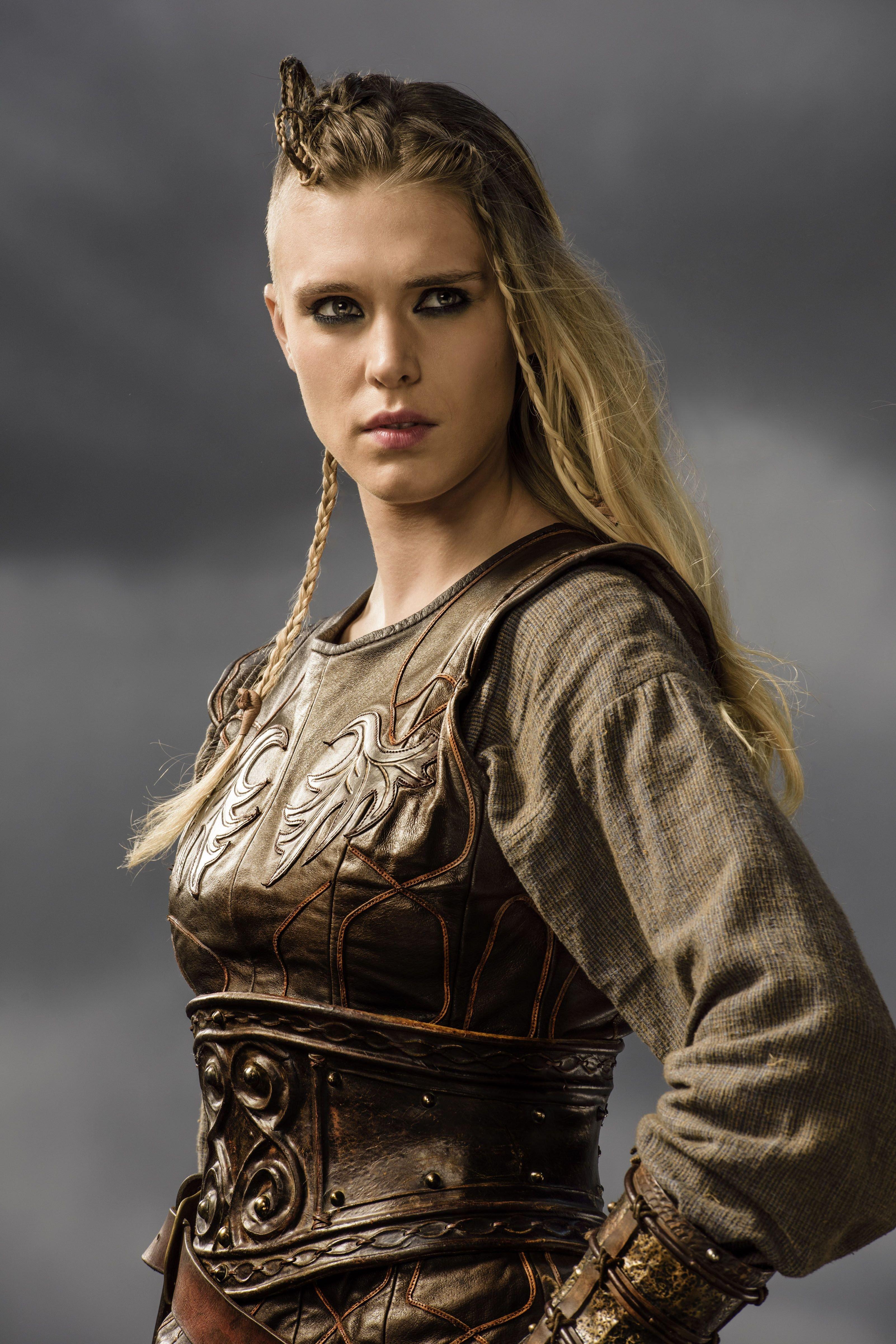 картинки актрис викингов если потрясём наши
