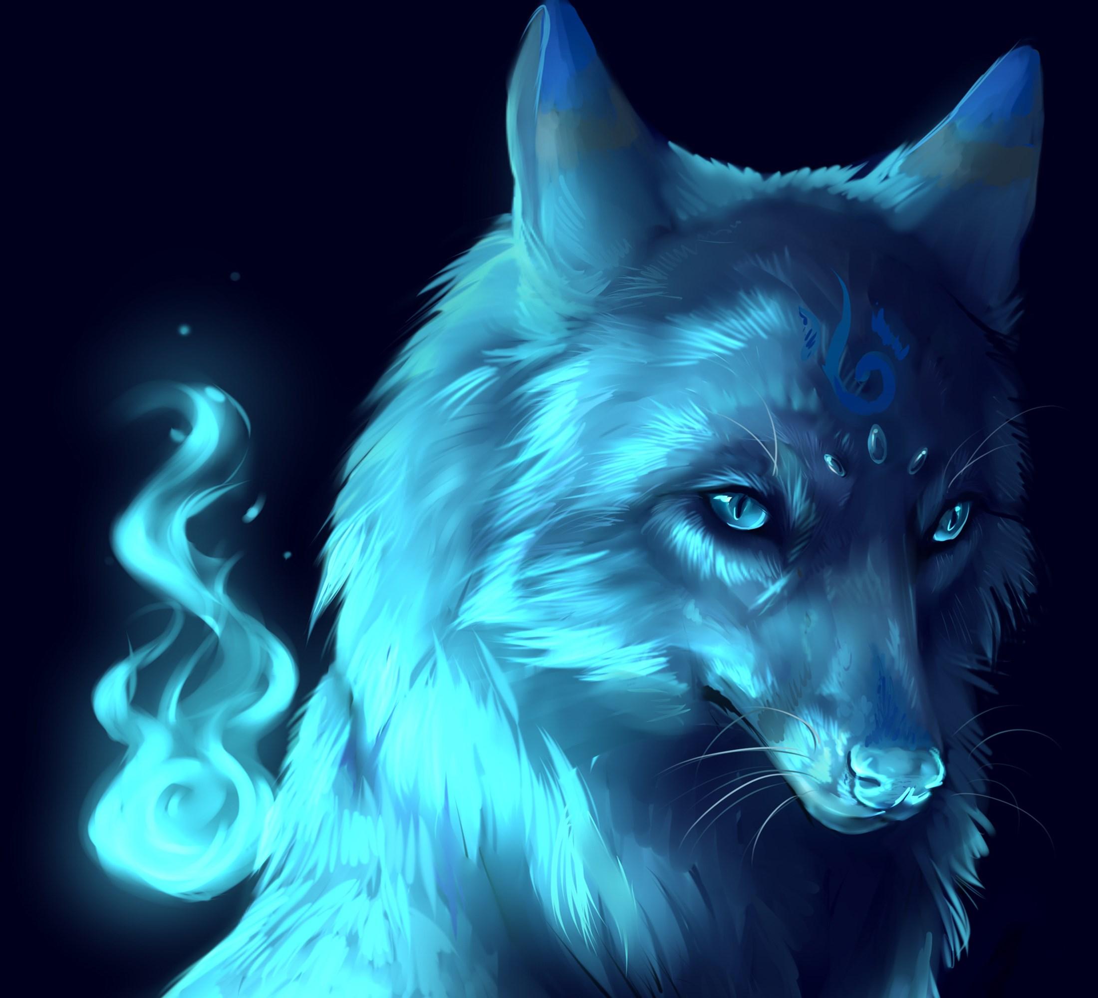 Красивые картинки волчиц на аву