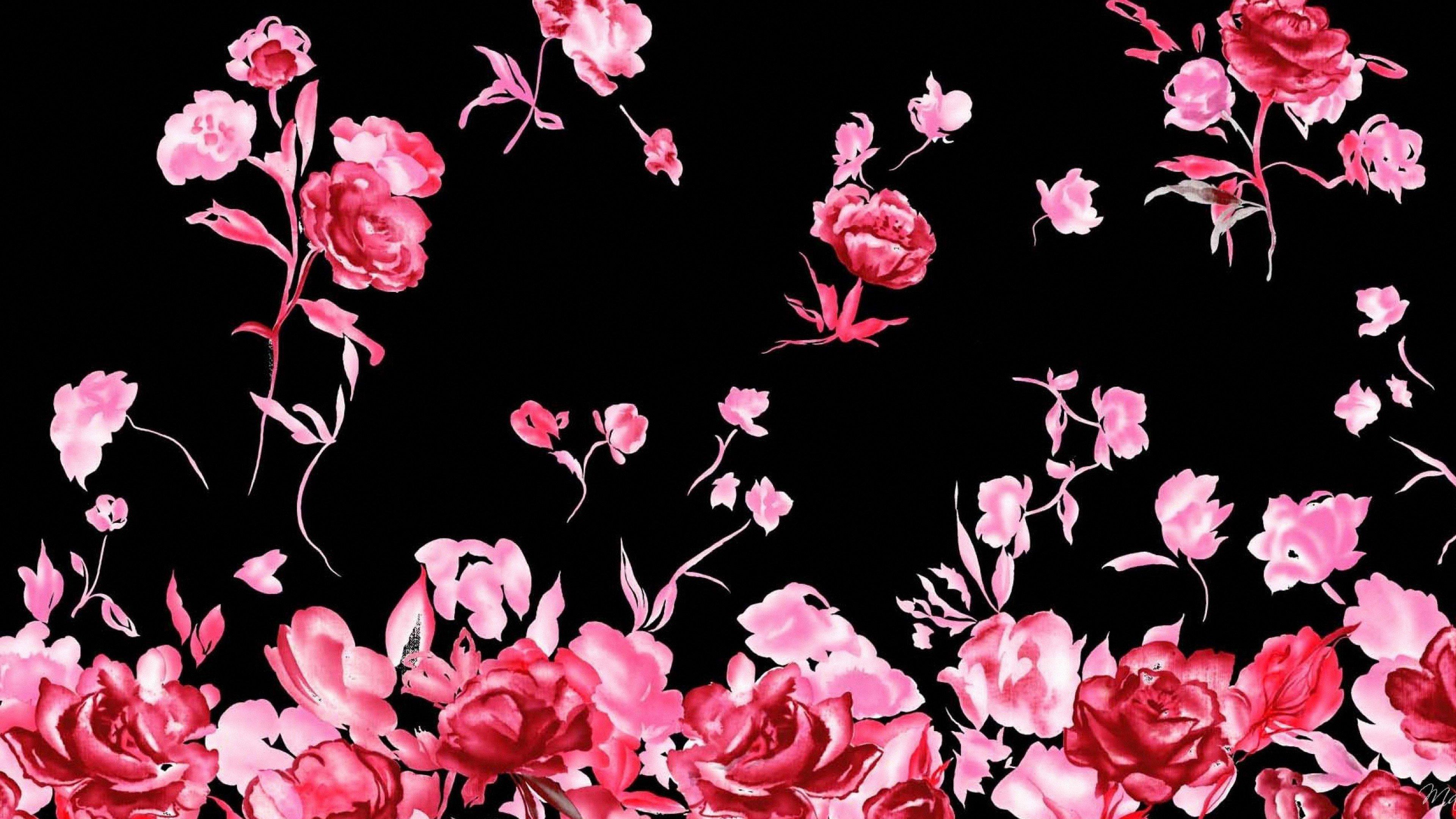 Фон На Телефон Цветы Обои
