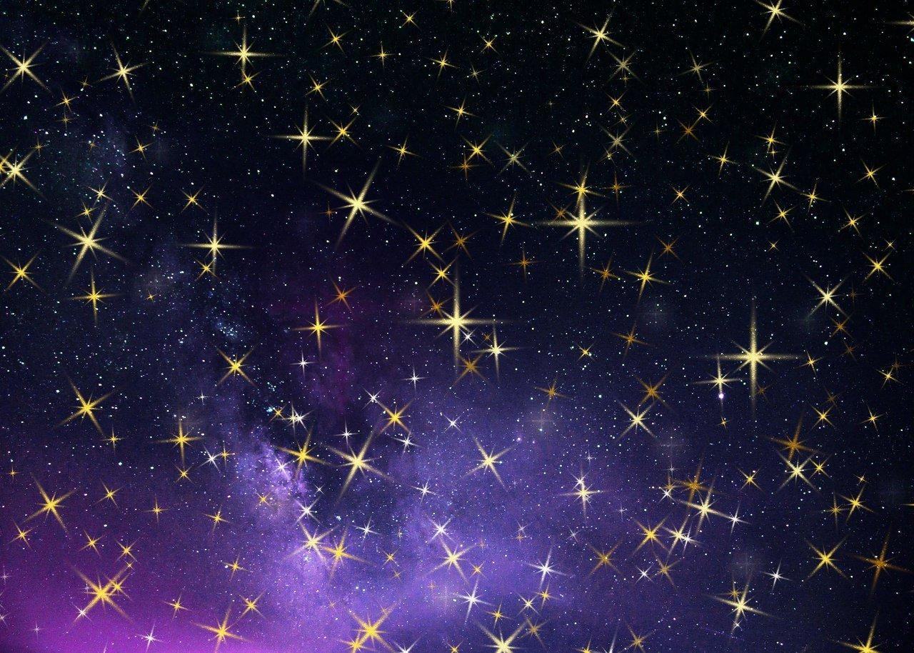 кончины фон неба со звездами ним готовимся