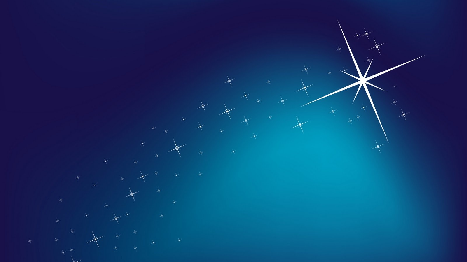Фон для открытки звезды