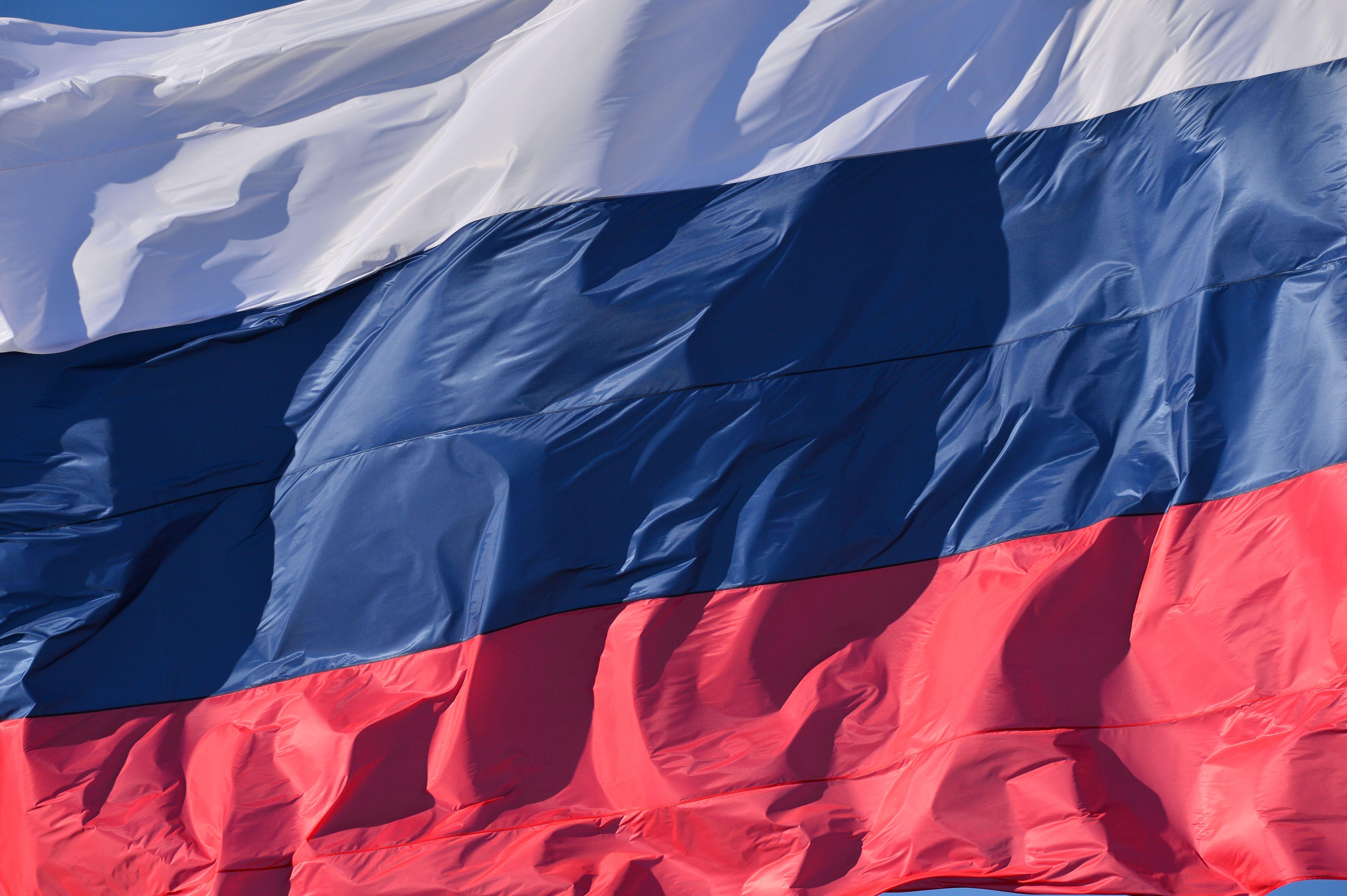 флаг россии качество картинки самые