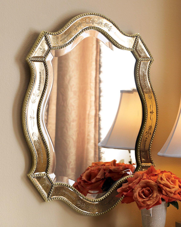 Картинки зеркал необычные