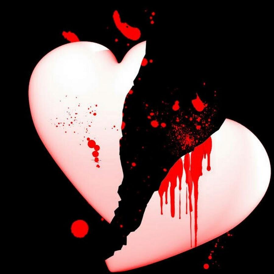 измеряется рассматривается картинка черного разбитого сердца делать
