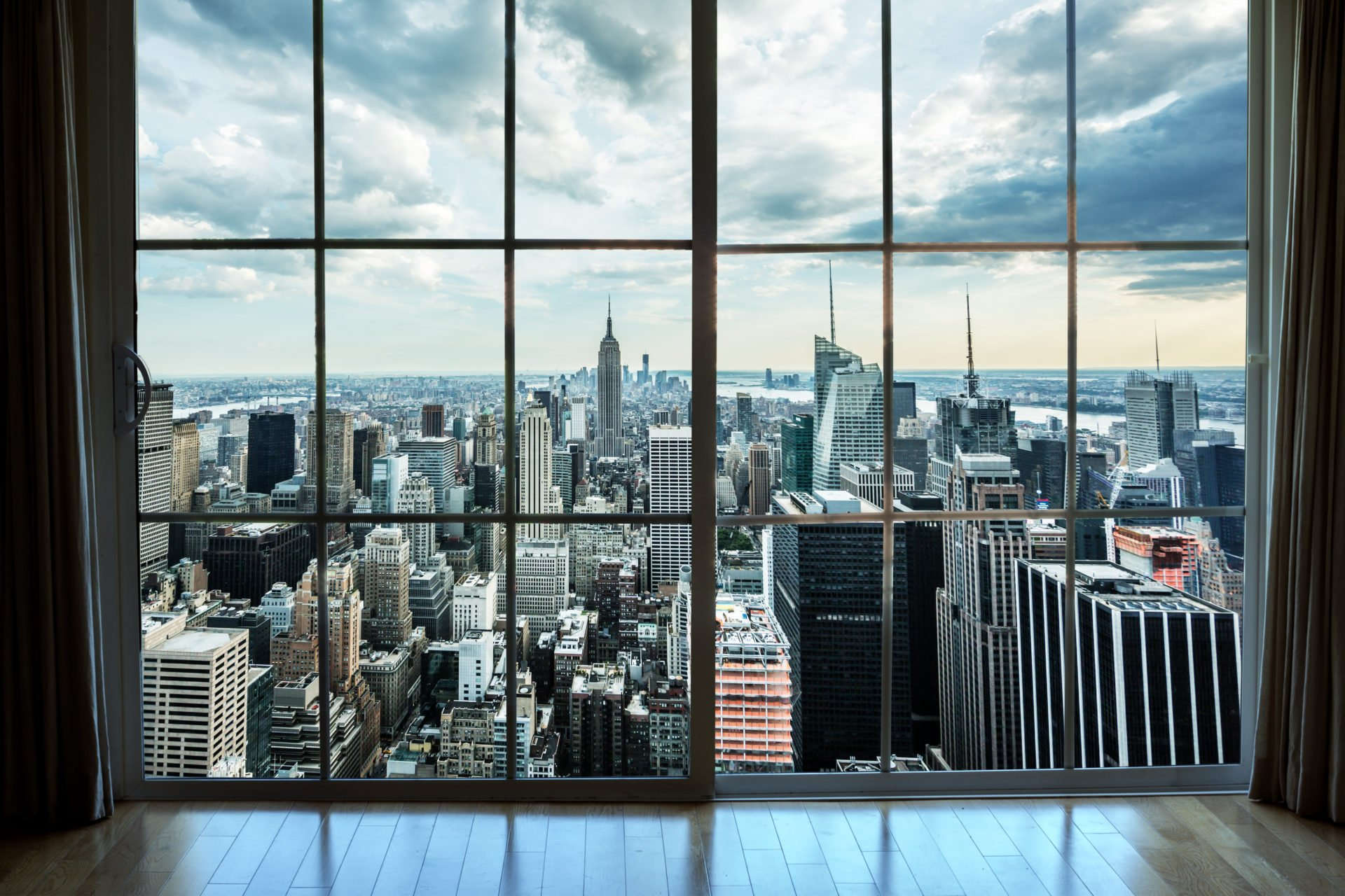 это, космические вид из окна небоскреба фото порадуется приятному