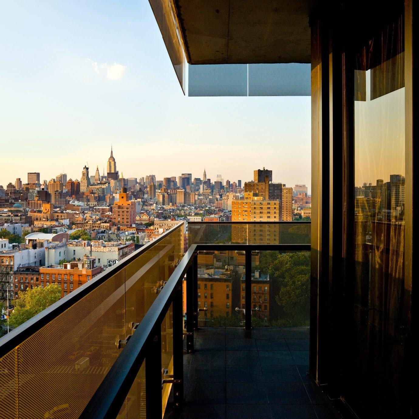 Красивые виды с балконов фото