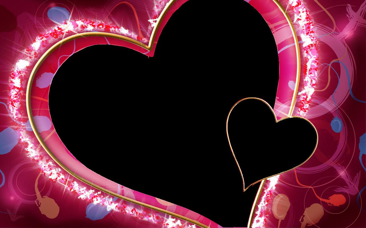картинки рамочки из сердец погоды калужской