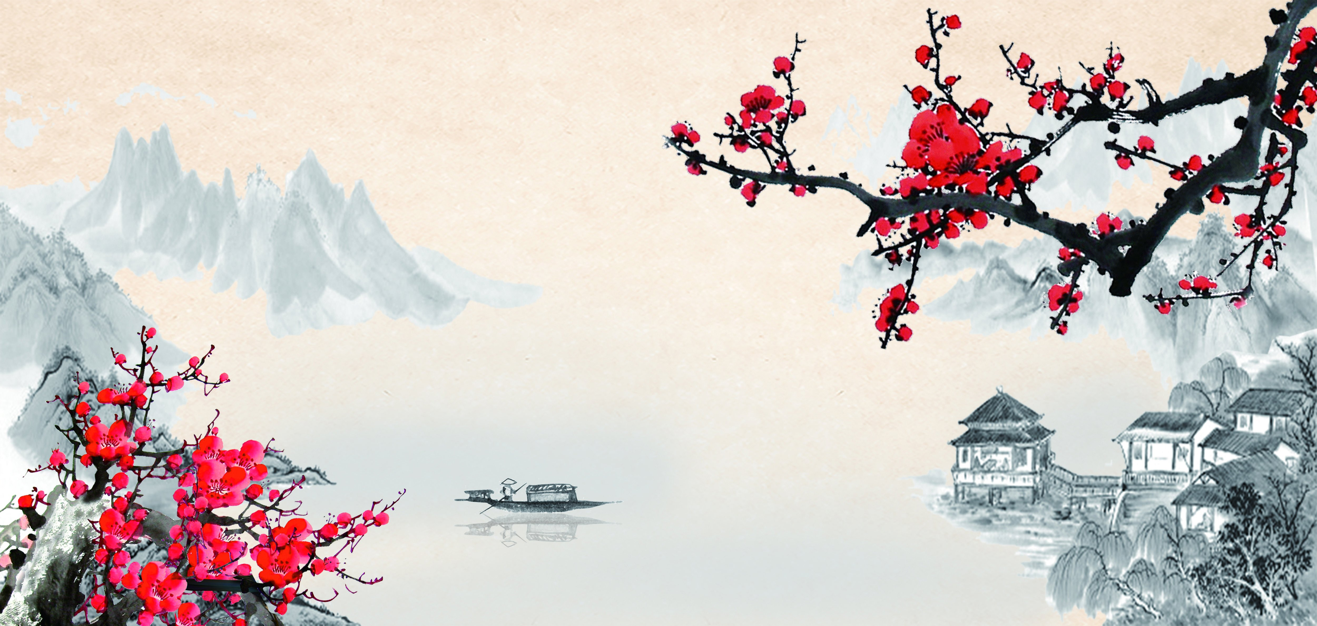 Китайская тема в картинках