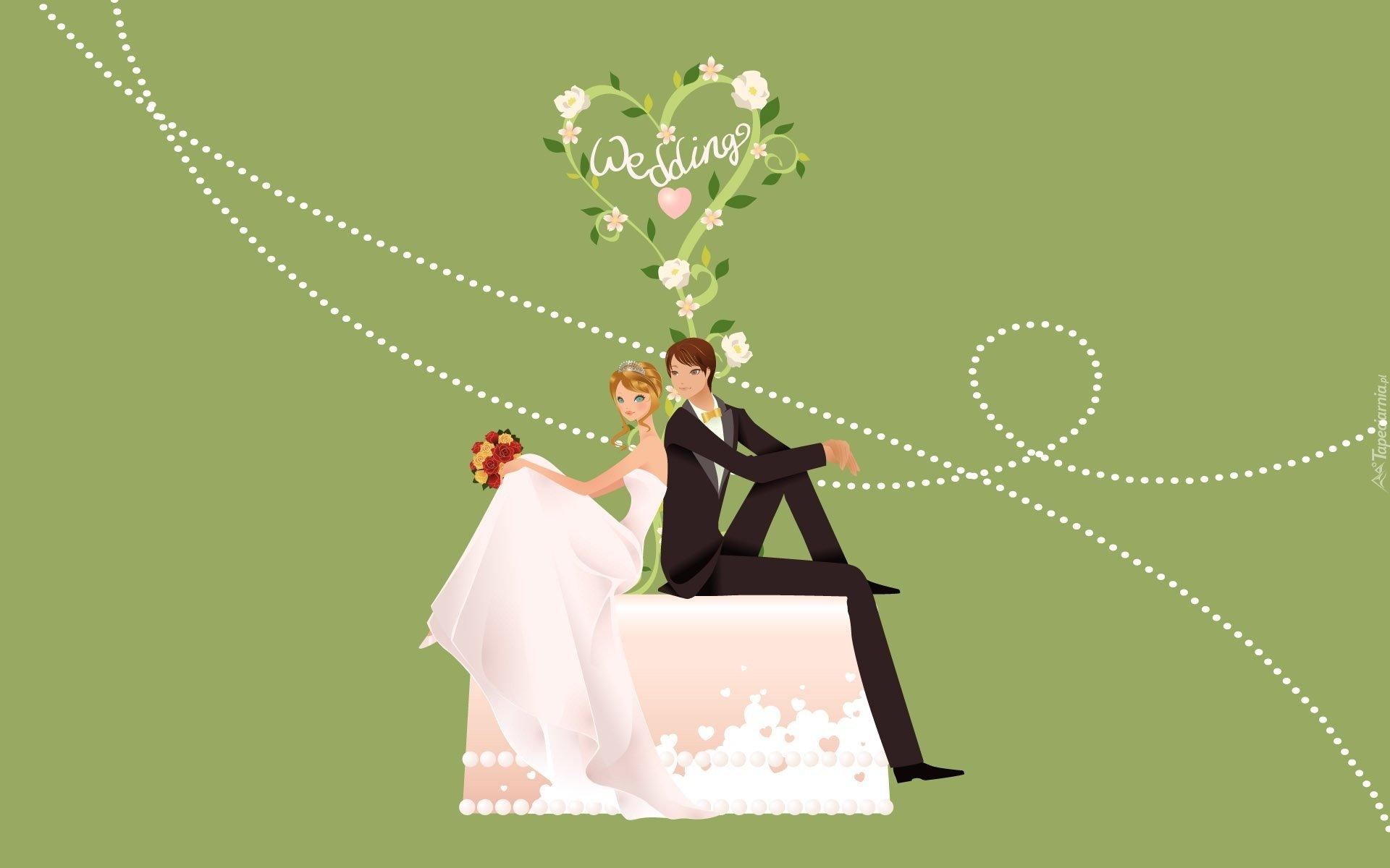 картинки для слайдов презентации свадьбы они