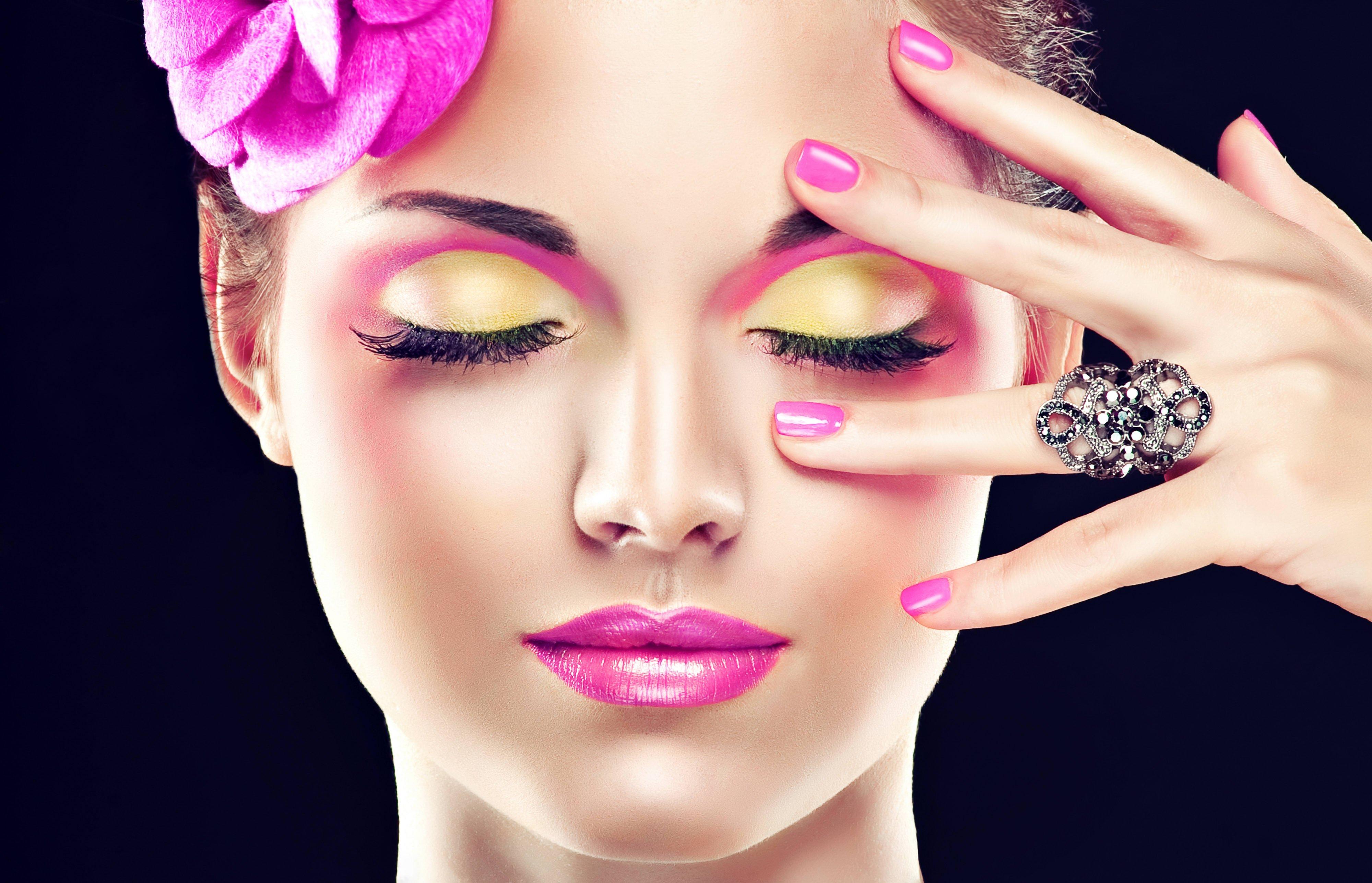 Красивые картинки для баннера для салона красоты