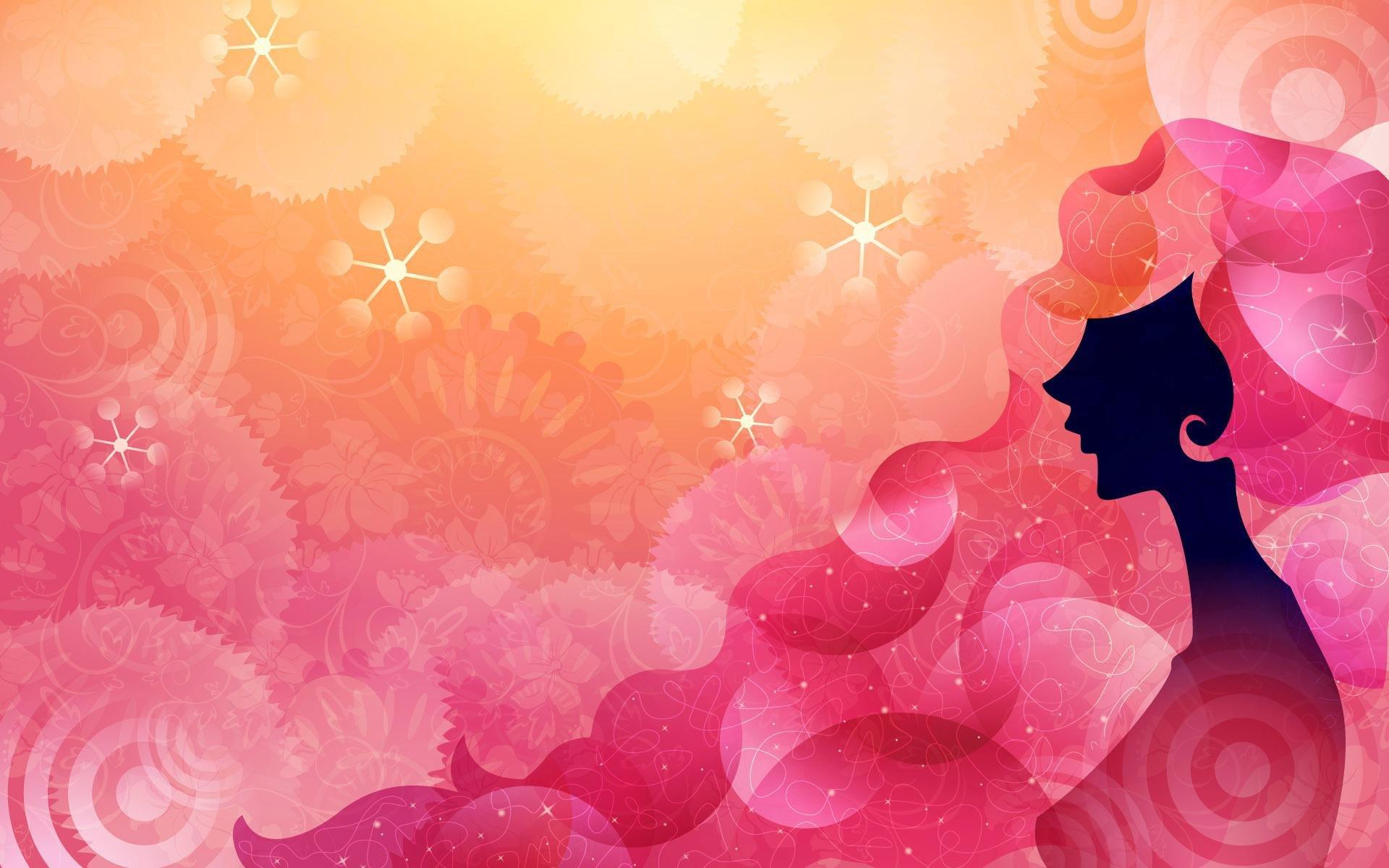 Фоновые картинки для салона красоты