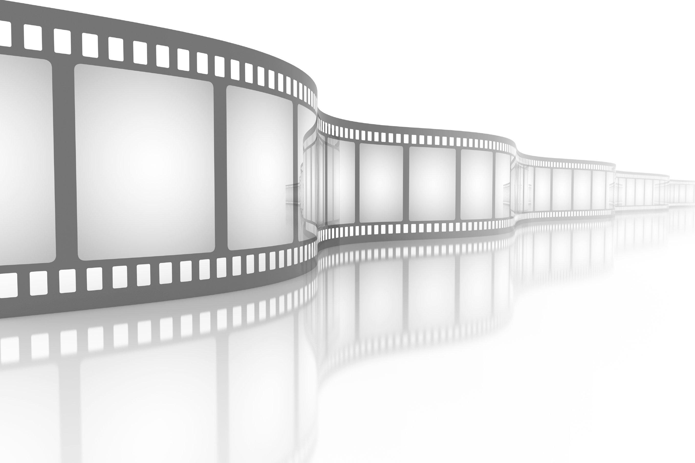 фон кинотеатр для презентации большой поклонник селфи