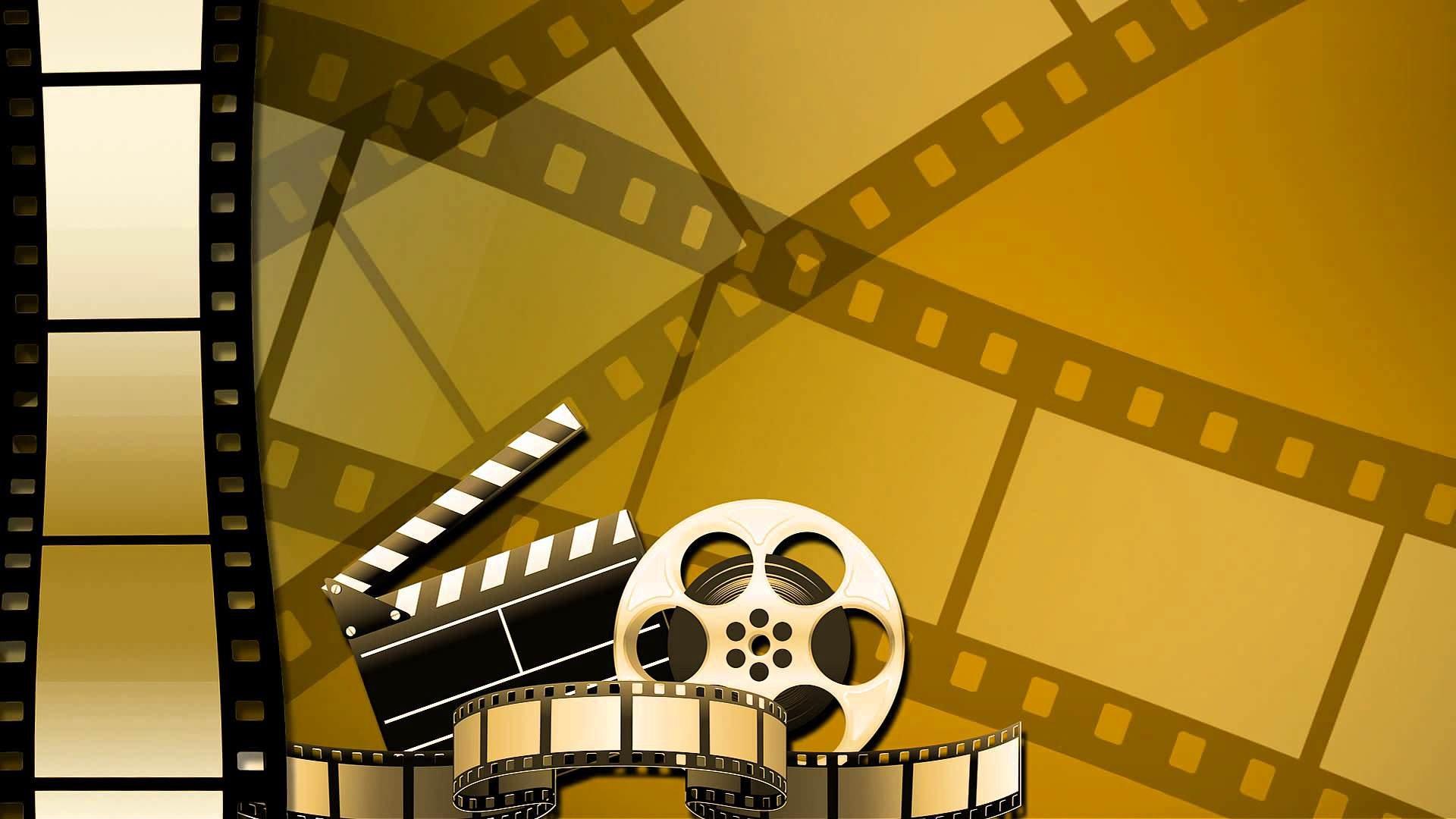 Картинка на тему кино