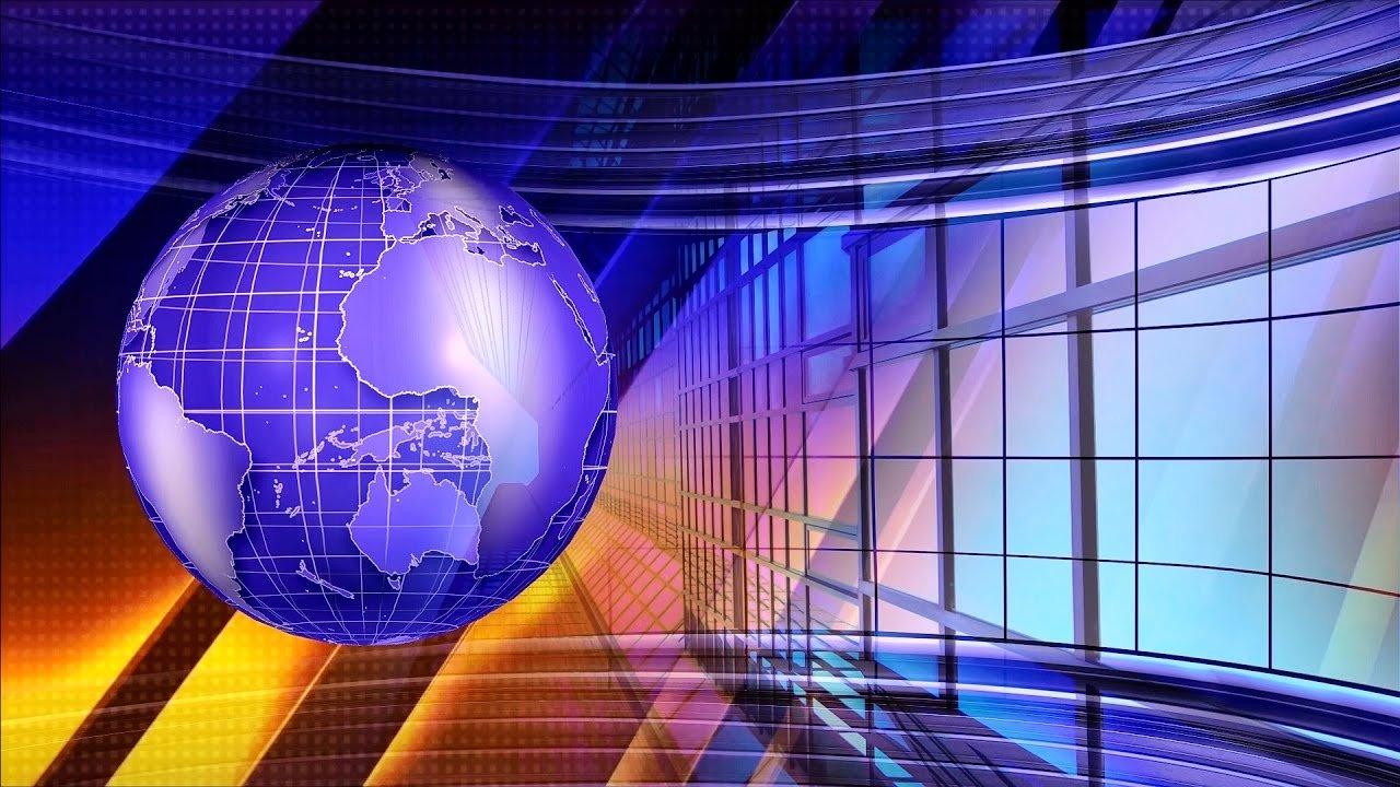 Мир новостей в картинках