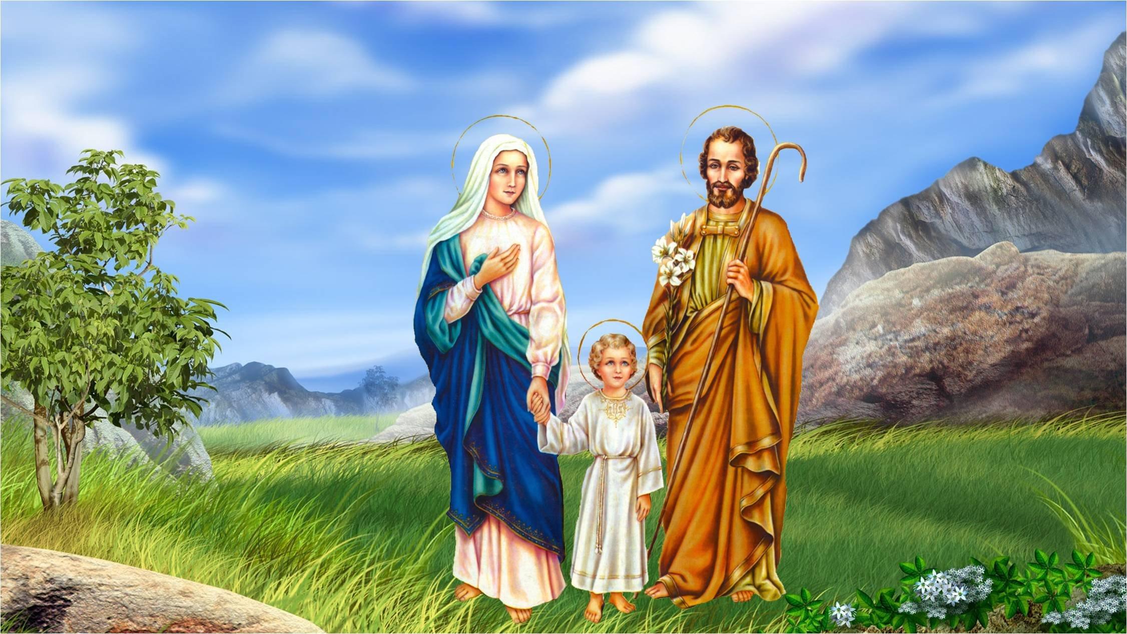 иосиф отец иисуса картинки того