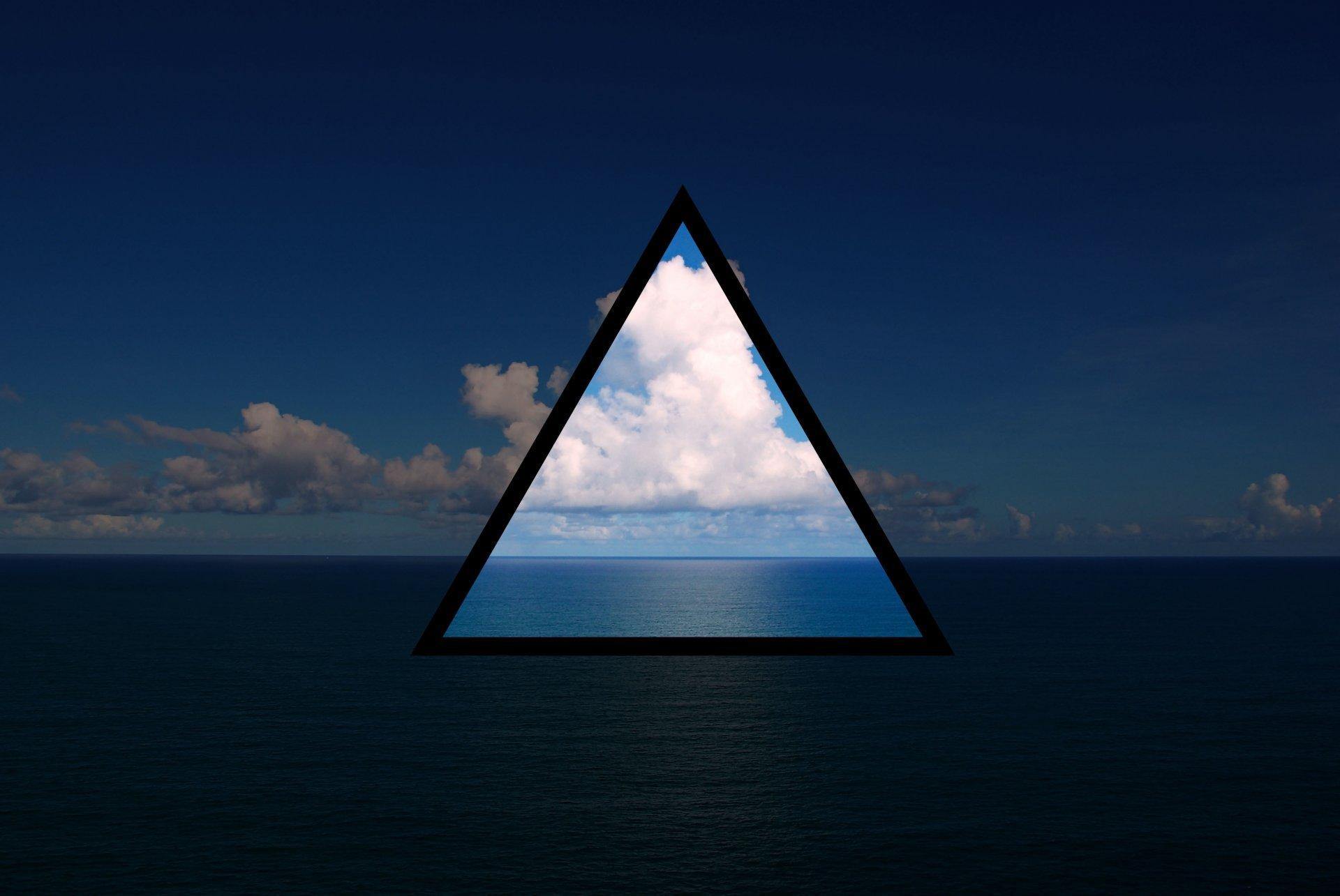 друзья треугольник на фото где