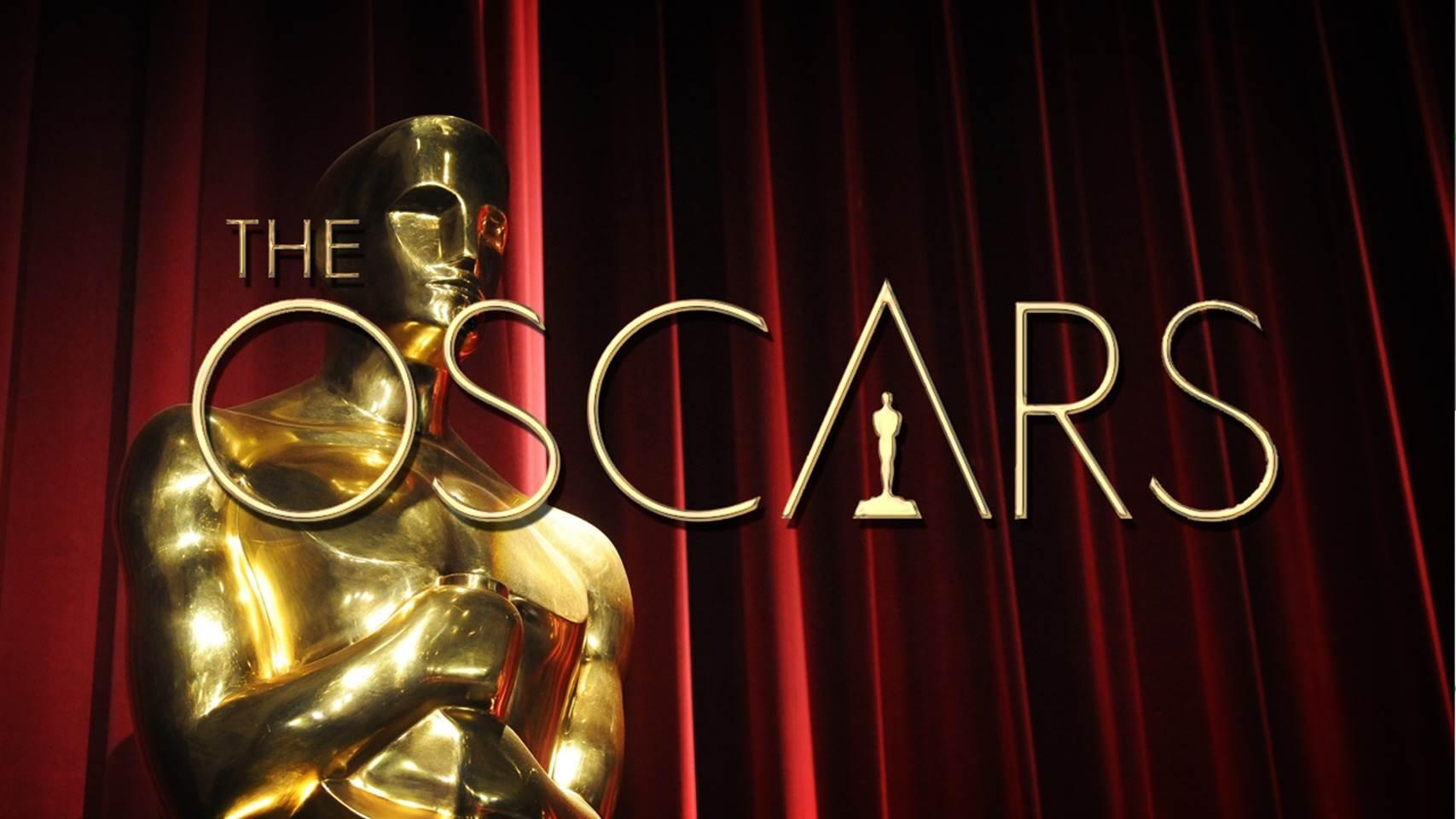 Оскар заставка картинки