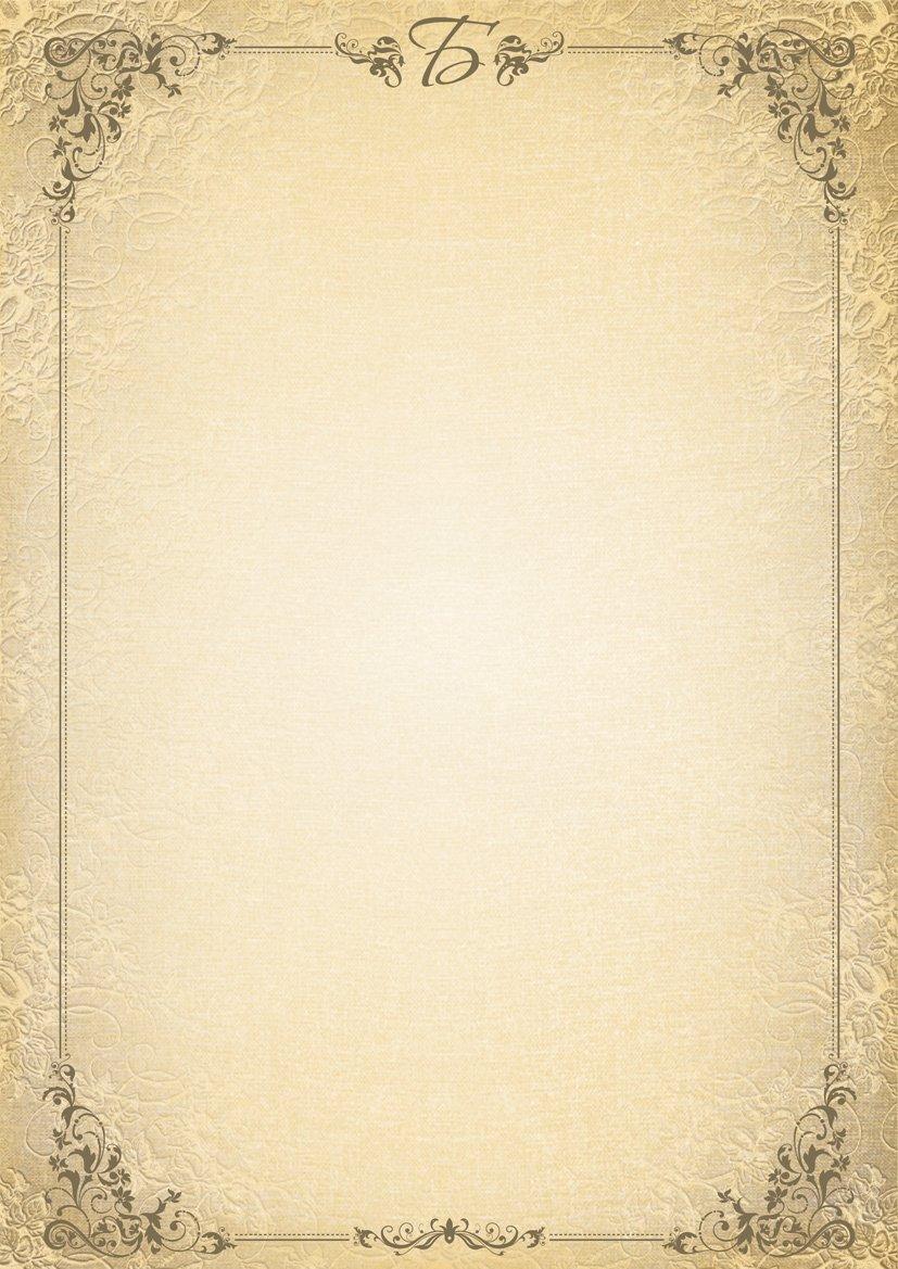 картинки для стихов шаблон