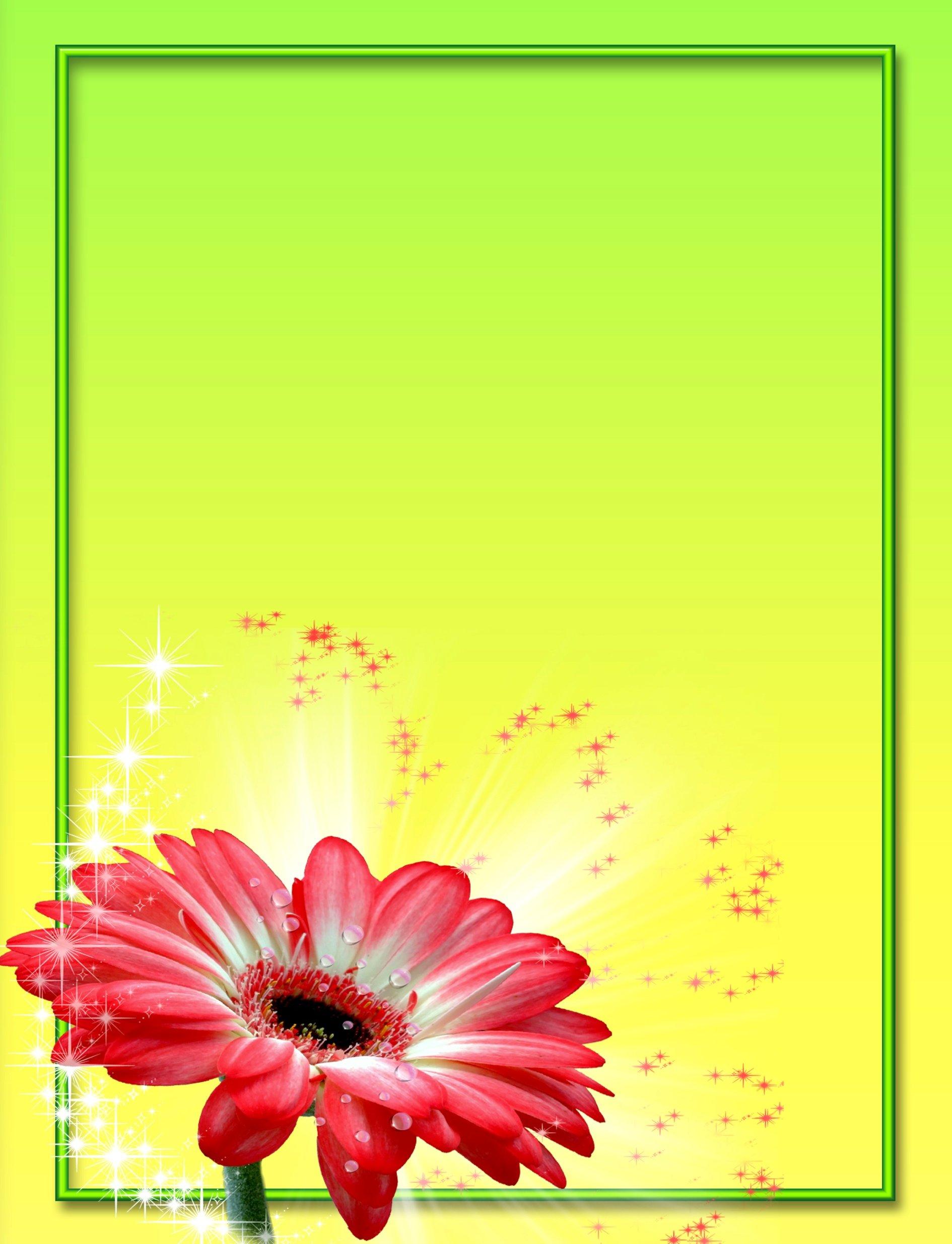 Цветы картинки напечатать буду